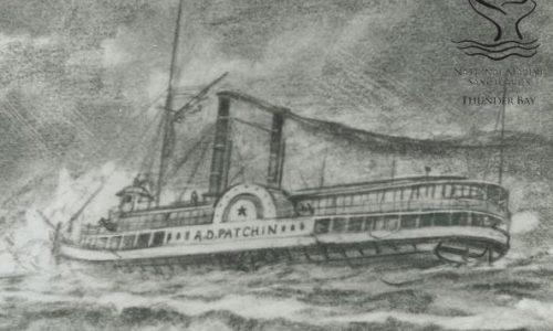mlive.com: On remote Lake Michigan shoal, diver finds undiscovered shipwreck cluster