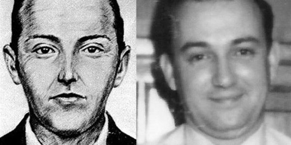 Could missing man from Grayling, Mich. be D.B. Cooper?
