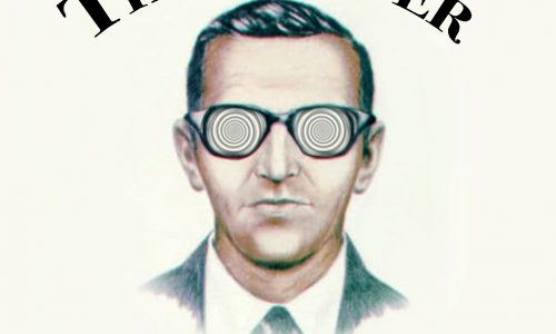 DB Cooper is Still Missing – Ross Richardson